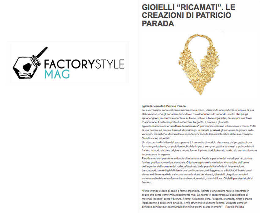 factorystylemag.it